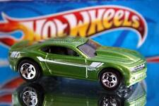 2017 Hot Wheels Mystery Models #12 '13 COPO Camaro