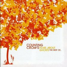 Counting Crows: Films About Ghost Best Of - CD