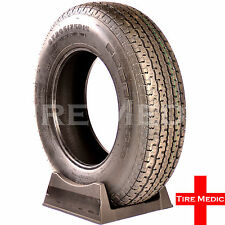 2 NEW FREESTAR RADIAL TRAILER  ST 205/75-14  2057514  6 PLY  C Load Tire / Tires