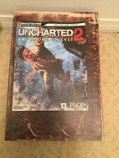 Uncharted 2 Fortune Hunter Collectors Edition PS3 Only 200 Copies Exist