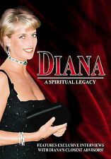 Diana, A Spiritual Legacy 2007 by Crystal Entertainment Grp