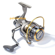YOSHIKAWA 11 Ball Bearing Bait-feeder Spinning Reel High Speed Freshwater 5.1:1