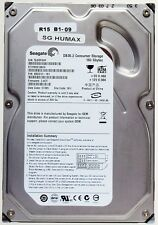 160GB Hard Drive for Mac Pro 1,1 & 2,1 Preloaded with El Capitan & Yosemite