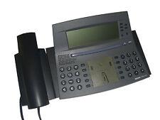 ascom Office 45 Sistema telefónico Teléfono negro gris 48