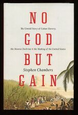 Stephen Chambers - No God but Gain; 1st/1st