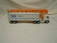 Winross GTE Transport Tractor Trailer MIB 1/64 Scale Mack Cab