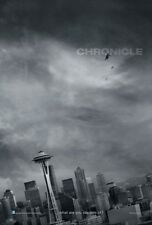 CHRONICLE movie poster  (a) 11 x 17 inches DANE DeHAAN poster