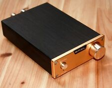 SMSL SA-98E 160W*2 Big Power HIFI Digital Amplifier/ Without Power supply/GOLD
