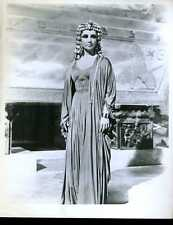 "Elizabeth Taylor Cleopatra Original 8x10"" Photo #K0346"