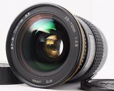 【Excellent+++!!!】 Tokina AT-X AF 28-80mm F2.8 For Canon From Japan