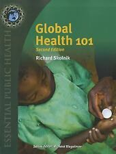 Essentials Of Global Health by Richard Skolnik