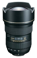 Tokina AT-X 16-28mm f/2.8 Pro FX Lens for Nikon Full Frame DSLRs ATXAF168FXN