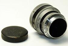 MEYER-OPTIK GÖRLITZ Objektiv PRIMOPLAN 1,5/25 - 1:1,5 f=2,5cm m. C-MOUNT Gewinde