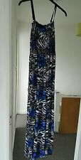 Ladies Maxi dress size Large....