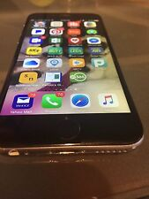 Apple iPhone 6 - 64GB  ATT  Space Gray Free Shipping & No Reserve