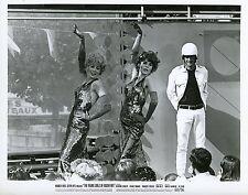 FRANCOISE DORLEAC LES DEMOISELLES DE ROCHEFORT1967 VINTAGE PHOTO ORIGINAL #10