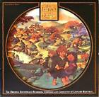 LORD OF THE RINGS SOUNDTRK PICTURE DISC ~ 2 VINYL LPs! Tolkien ~ STILL SEALED