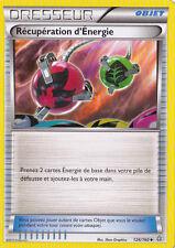 Récupération d'Energie - XY5:Primo Choc - 126/160 -Carte Pokemon Neuve Française