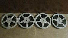 "8MM  ""1921 THE SHEIK"" DRAMA ,ADVENTURE,ROMANCE - B/W  1600', 4 - 400' REELS"
