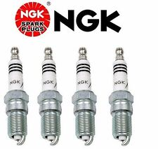 NGK TR5IX (7164) FORD GM MOPAR SPARK PLUG IRIDIUM POWER ( Set Of 4 )