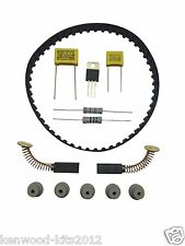 Kenwood Chef A901 901P Extensive Motor Repair Kit, With Full Support & Gude.