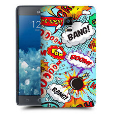 CUSTODIA COVER per SAMSUNG GALAXY NOTE EDGE N915 N915 TPU BACK BANG BOOM