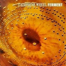 Ferment by Catherine Wheel (CD, Mar-2010, Cherry Pop)