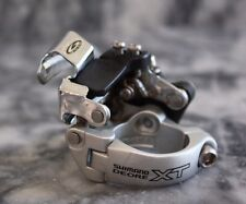 Shimano Deore XT Front Derailleur FD-M750 9-Speed 31.8mm Clamp | 125g MTB