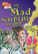 The Mad Scientist Next Door (Race Ahead with Reading)