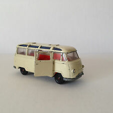 Cream   TEMPO-MATADOR-BUS  V 220   Made in Germany 1970s Vintage