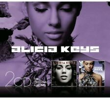 As I Am/Element Of Freedom - Alicia Keys (2013, CD NEU)2 DISC SET