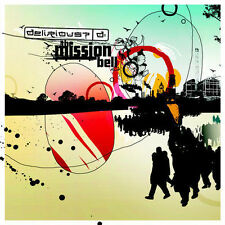 The Mission Bell - Delirious? (CD, 2005, Sparrow Records) - FREE SHIPPING