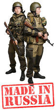 GORKA 4 BARS original Russia special forces Military uniforms army paintball