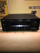 Yamaha HTR-5760 400W 7.1 Suround Sound AV Receiver