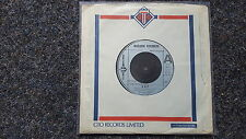 Marianne Rosenberg - A V.I.P./ How can I go now UK 7'' Single SUNG IN ENGLISH