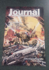 The Citadel Journal Issue 45   Games Workshop Warhamer  40K Bloodbowl