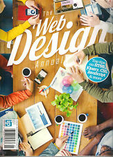 The WEB DESIGN Annual 2016 Top Tips HTML jQuery CSS Animation Java Script  $30