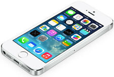 Apple iPhone 5s 16GB Silver GSM Unlocked