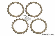 Genuine disk clutch friction plate set Honda Wave Innova ANF125 *22201-KPH-900