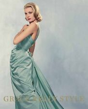 Grace Kelly Style, Kristina H Haugland Book The Cheap Fast Free Post