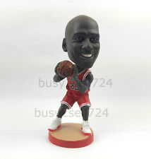 Michael Jordan #23 12.5 cm Tall Bobblehead Figure NEW MVP MJ
