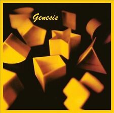 Genesis [CD/DVD] [Remaster] by Genesis (U.K. Band) (CD, Nov-2007, 2 Discs,...