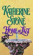 Home at Last by Katherine Stone (1999, Paperback)