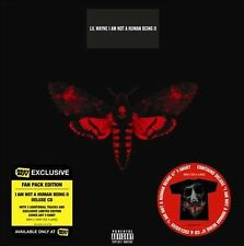 I Am Not a Human Being, Vol. 2 [Best Buy Exclusive] New CD