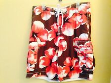 HOLLISTER Board Shorts, size L, EUC!