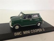 Bmc Mini Cooper S 1967 Legendary Cars Edicola 1:43 LEG021