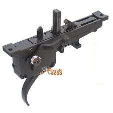 WELL VSR-10 Bolt Action Trigger Set for MB02 MB03 MB07 MB10D MB11D MB13D Airsoft