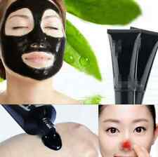 hot Blackhead Remover Deep Cleansing Peel Off Acne Black Mud Face Mask Beauty