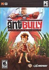 Ant Bully (PC, 2006) For Windows, Brand New Sealed, Fast Shipping!