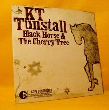 Cardsleeve single CD KT Tunstall Black Horse & The Cherry Tree 2TR 2005 Pop Rock